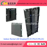 Completa P2.5 Cor P3 P3.91 P4 P4.81 P5 P6 P8 P10 Indoor LED Screen Display