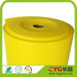 Materiale resistente della gomma piuma del PE della gomma piuma dell'alcali eccellente XPE