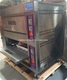 Drei Fach-Gas-Plattform-Ofen für Brot-Backen