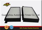 Carro de filtro de ar de cabine para Ssangyong Kyron 68111091Peças A0