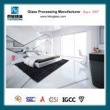中国の製造者は居間またはホテルのための装飾的な銀製ミラーを新し設計した