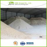 Grand sulfate de baryum précipité par Baso4 de la pureté 98.7% pour le Special de câble