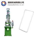 Het Geval van de telefoon de Verticale Plastic Machine van het Afgietsel van de Injectie met Enige Glijdende Lijst
