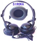 Lawaai-annulerende de Oortelefoon van de Hoofdtelefoon voor PC