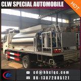 3ton 4ton Bitumen-Spreizer-Asphalt-Verteiler-Bitumen-Anlieferungs-Tanker