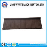 плитки древесины толя металла декоративного камня 1340*420mm Coated