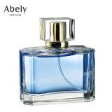 50ml絶妙なアラビア香水の専門のカスタマイゼーションを用いるガラス香水瓶