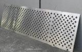 6060 6061 يؤنود ألومنيوم صفح/لوحة جانبا [كنك/لسر] عمليّة قطع /Punching