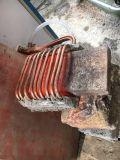 máquina de calefacción portable de inducción 40kw para la barra de acero de forja