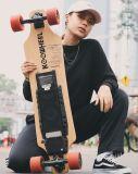 Двойной скейтборд электрическое Longboard мотора с батареей Samsung