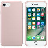 Soft Silicone Phone Case para iPhone 7/7 Plus Mix Color