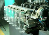 De gezuiverde Machine van het Afgietsel van de Slag van de Fles van het Water