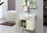 Hot Selling OEM Lacquer Wall Hung MDF Bathroom Cabinet