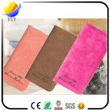 Практически бумажник кожи конструкции способа