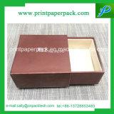 宝石類の包装のブレスレットボックスのための堅いペーパー引出しの板紙箱