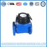 Medidor de agua de calibre grande Woltman