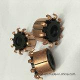 모터를 위한 10p 정류는 분해한다 (ID8.0mm OD24.26mm L19.0mm)