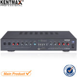 80W amplificador de áudio de 2 canais para Bird/home/Karaoke (GV8000A)