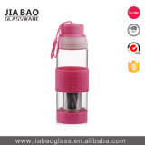 500ml de vidro borossilicato de alta qualidade em Pyrex vaso de chá