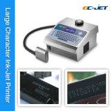 Grande imprimante à jet d'encre de caractères de datte de machine industrielle de codage (EC-DOD)