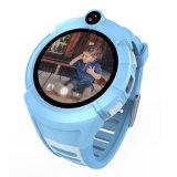 Smart montre avec fonction d'appel téléphonique, les enfants regarder