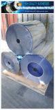 カラーJumbolロールアルミホイルのマイラー単一の側面の青いテープ(aluペットテープ)