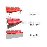 Blm-1811 Plastic Zetels van de Zetels van het Stadion van de fabriek de In het groot Gebruikte voor Zetel van het Stadion van de Gymnastiek Baseball/Basketball/Boxing van de Sport van de Arena van het Stadion de Openlucht, de Plastic Zetel van het Stadion