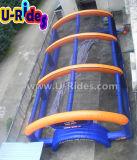 Tenda gonfiabile di Paintball della tela incatramata del PVC del certificato del CE