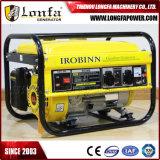 Irobinnのホームバックアップ販売のための2000のワットガソリン発電機
