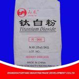 Grado profesional de Inductrial del polvo del precio de fábrica TiO2