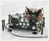 Compressor de ar de respiração Brigadas de Incêndio/GS - 206 Tipo de compressor de ar de alta pressão / Compressor de ar de respiração de Incêndio