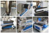 3D家具のキャビネット木CNCのルーター機械価格