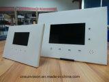 """5V LCD 7"""" de carga OTG cartão pode copiar a pasta Automática"""