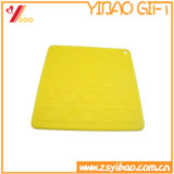 Custom Design Heat Resist Silicone Table Mat