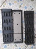 Stock tampon avant d'Bovone mini maxi 371, pièces de rechange Bovone