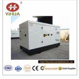 generatore di potere diesel silenzioso eccellente 20kVA~250kVA con CPT Cummins Engine