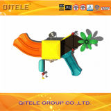 Qitele ASTM Plastikspielplatz-Plättchen-Gerät
