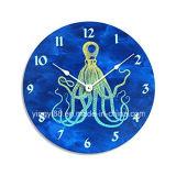 Orologio di parete verniciato acrilico superiore