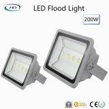 Iluminación al aire libre portable de la luz de inundación del LED 200W