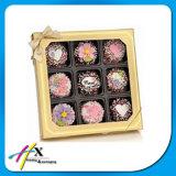 Handmade 도매 공상은 주문 사탕 초콜렛 종이 선물 상자를 받아들인다
