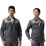 Form-Art schützen Arbeitskleidungs-Baumwollarbeits-Uniform