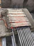 Riscaldatore di induzione personalizzato di frequenza di Superaudio con 80kw