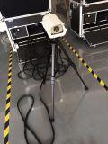 Sob o sistema de vigilância do veículo (detecter ou varredor da bomba)