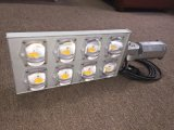 Viruta de Bridgelux del programa piloto de Meanwell de la luz de calle de Ledsmaster 120W LED