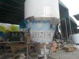 Chaqueta hoyuelo tanque de fermentación de acero inoxidable Brewing Cerveza Equipo (ACE-FJG-R2)