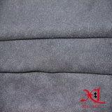 カーテンのための普及した100%年の陽イオンポリエステル羊毛ファブリック