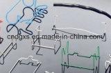 Máquina de dobra Multifunctional do CNC 3D com elevada precisão