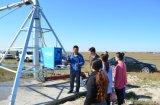 Machine agricole de l'irrigation à pivot