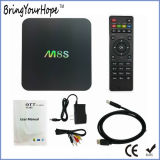 Venta caliente 2g + 8 GB M8s Andorid Smart TV Box (XH-AT-035)