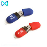 Tiny Personalized Gift Capsule USB Stick Flash Drive